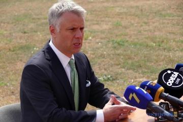 Naftogas- Chef  überzeugt : Nord Stream 2 wird nicht in Betrieb genommen