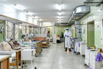 Coronavirus: In Kyjiw seit gestern 166 Neuinfektionen und ein Todesfall registriert