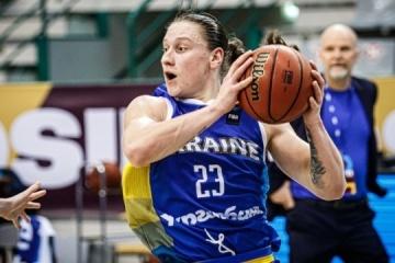 Basket : La France avec l'Ukraine, la Lituanie et la Finlande pour les qualifications de l'Euro 2023