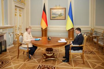 Selenskyj über Lage in Ostukraine: Bisher keine Fortschritte, Druck auf Russland muss erhalten bleiben