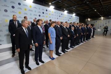 Participantes de la Plataforma de Crimea aprueban una declaración conjunta