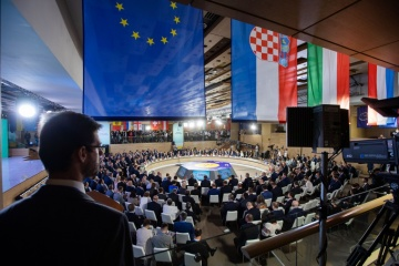 Les participants à la Plateforme pour la Crimée ont adopté une déclaration conjointe