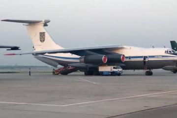 Avión con más de 100 ucranianos a bordo ha despegado de Kabul
