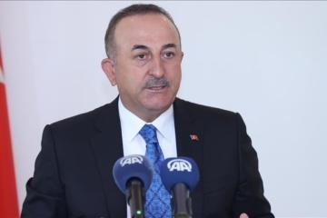 Le ministre des Affaires étrangères turc : Nous n'avons jamais reconnu l'occupation illégale de la Crimée