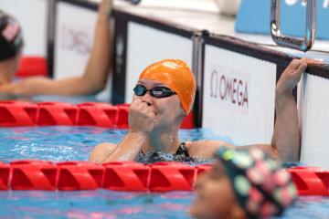 東京パラリンピック初日、ウクライナ勢はメダル8個獲得