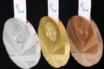 Paralympische Sommerspiele in Tokio: Ukrainisches Team gewann 9 Medaillen