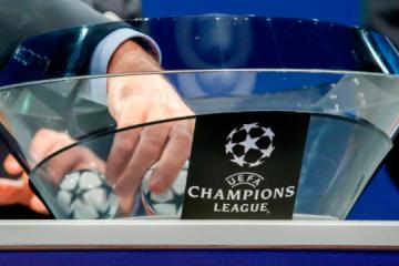 Ligue des champions : Dynamo Kyiv contre Bayern Munich et le Chakhatar Donetsk contre Real Madrid
