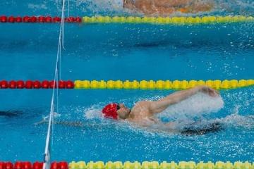 Los nadadores ucranianos ganan medallas de oro de los Juegos Paralímpicos