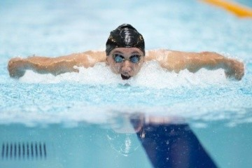 Swimmer Dubrov brings Ukraine seventh gold at 2020 Paralympics
