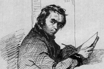 """""""Testamento"""" de Shevchenko entra en el top 5 libros del mundo por número de traducciones"""