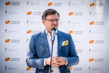 Treffen der Außenminister der Ukraine und der Türkei nach Lwiw verlegt