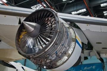 Motor Sich, Antonov sign UAH 920M deal