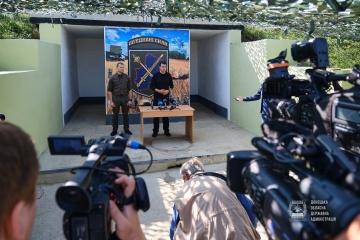 Razumkov: Solo Ucrania cumple con los Acuerdos de Minsk de alto el fuego