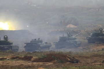 Poland comments on Zapad 2021: Russia's aggression against Ukraine also began with military exercises