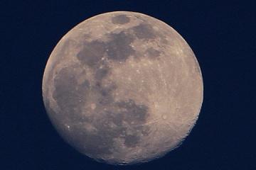 La primera misión de Ucrania a la Luna se llevará a cabo en 2022