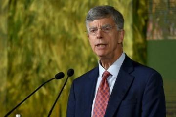 Taylor espera que Estados Unidos se sume al 'formato Normandía'