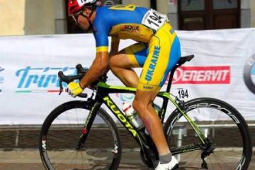 Cyclist Dementyev wins Paralympic silver