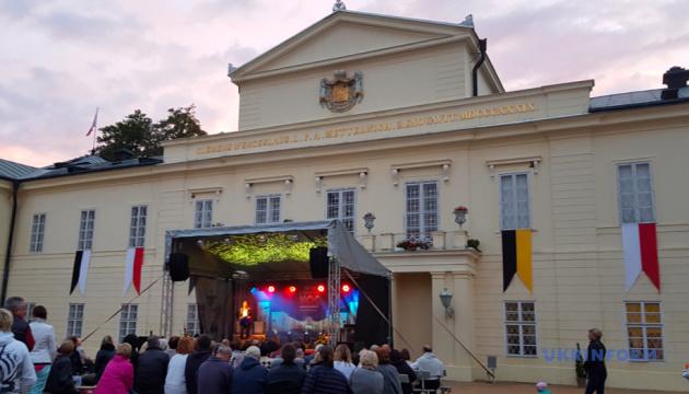 «Ночь крепостей и замков» проходит в Чехии