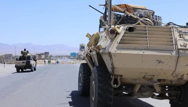 Афганистан заявил о ликвидации более 250 талибов