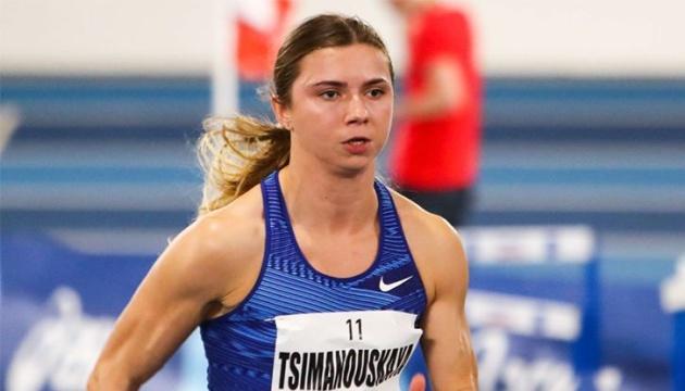 Беларусь силой хочет вывезти спортсменку из Олимпиады, она будет просить политубежище