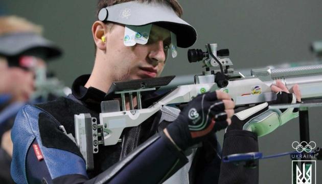 Кулиш стал восьмым на Олимпиаде-2020 в стрельбе из винтовки из трех положений
