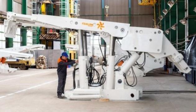 Corum Group виготовив обладнання для вугледобувної компанії з Туреччини
