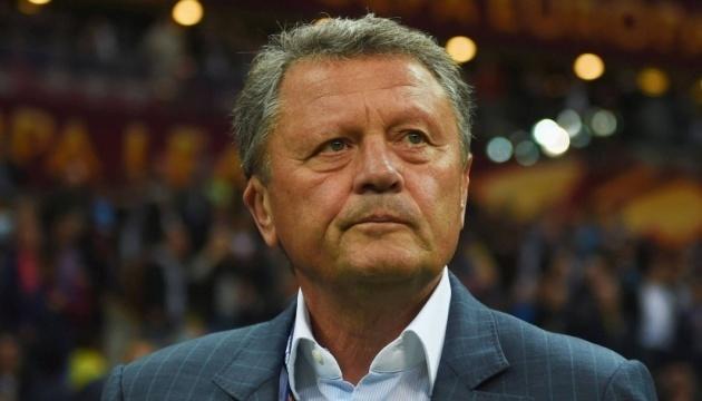 Мирон Маркевич - первый кандидат на пост наставника сборной Украины по футболу