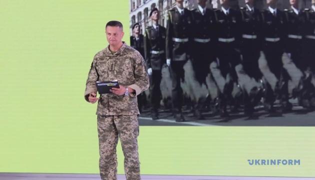 На параде ко Дню Независимости представят военную технику стран-партнеров