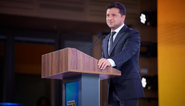 Зеленский рассчитывает на продолжение украинско-эстонского сотрудничества с новым президентом