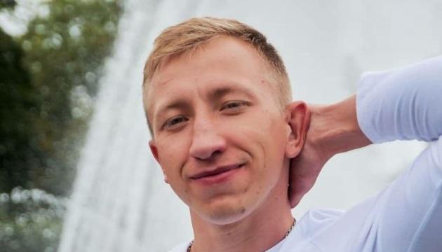 У Києві зник лідер Білоруського дому в Україні