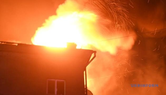 Пожежа у запорізькій багатоповерхівці: кожен постраждалий отримає до ₴25 тисяч допомоги