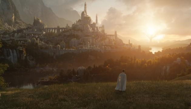 Стало відомо, коли в прокат вийде серіал «Володар перснів» від Amazon