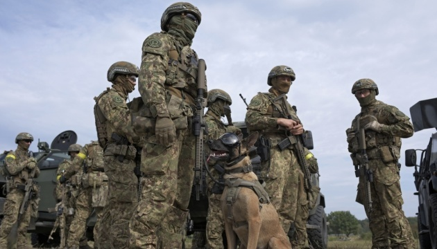 Rapid Trident 2021 could involve 6,000 military from 15 countries