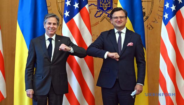 Україна є частиною Заходу: НАТО та ЄС мають сприймати її саме так