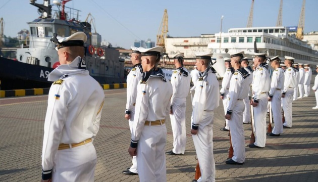 В Украине запустят обновленный держеестр документов моряков