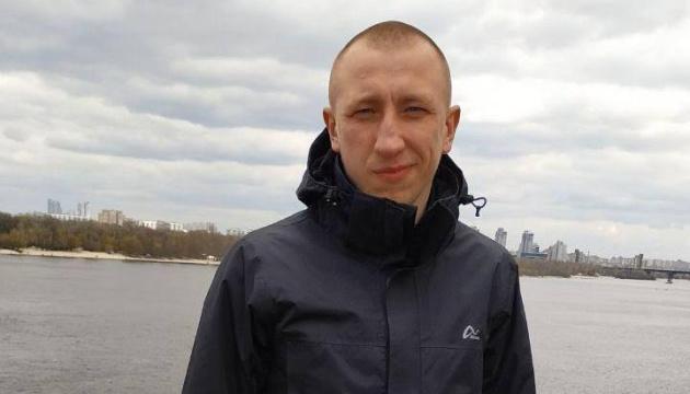 Прокуратура Киева будет руководить расследованием смерти белоруса Шишова