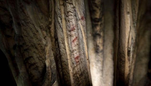 В испанской пещере нашли рисунки неандертальцев, которым более 60 тысяч лет