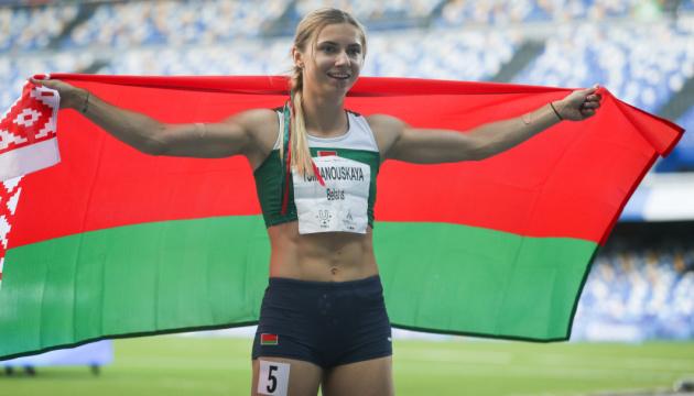 Тимановская из Вены сразу полетит в Варшаву