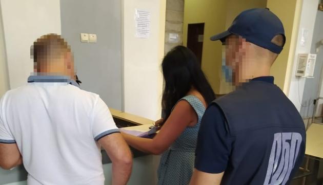 Директора Нацпарку на Херсонщині підозрюють у службовій недбалості на 62 мільйони