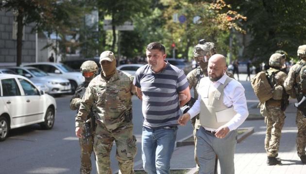 Чоловіку, який погрожував підірвати Кабмін, призначили психіатричну експертизу