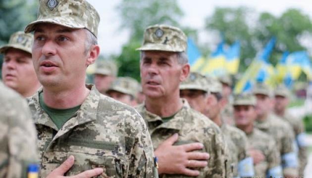 Військовим пенсіонерам підвищено пенсії
