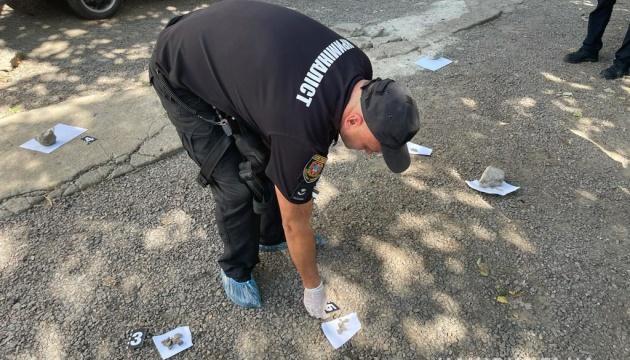 Поліція вважає, що вбивство 3 серпня в Одесі було замовним – кілер прибув з Варшави