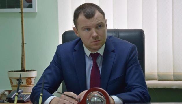 Уряд призначив керівника Морської адміністрації
