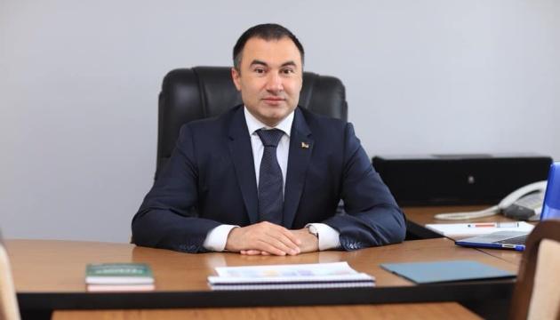 Главу Харьковского облсовета, подозреваемого в получении взятки, исключили из фракции «Слуги народа»