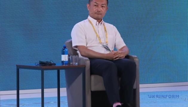 За десять років в Україні зменшилася «радянськість» - японський журналіст
