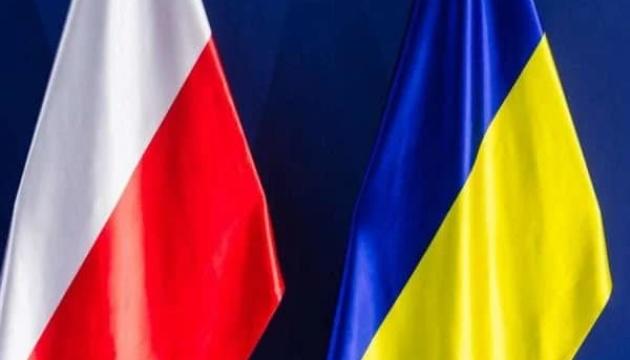 Очільники Генштабів Збройних сил України та Польщі обговорили подальшу співпрацю
