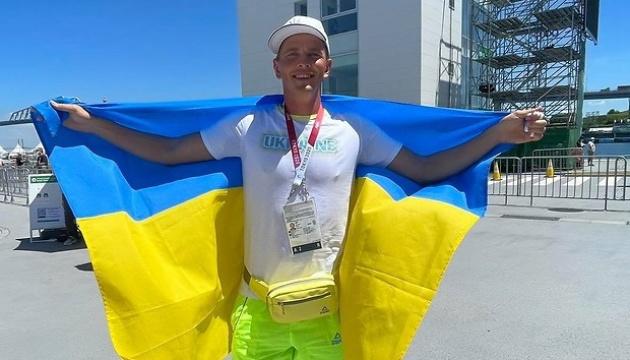 Чебан: Лузан продовжила династію спринтерів в українському веслуванні