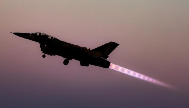 Бойова авіація Ізраїлю завдала ударів по Лівану