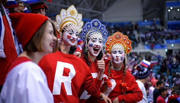«Іх там нєт» на Олімпіаді: перше місце з політизації спорту