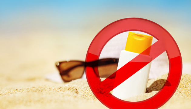 Таиланд запретил использование солнцезащитных средств в морских нацпарках
